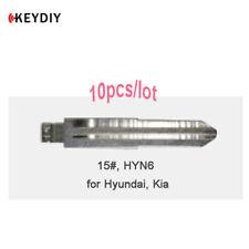 TOY40 Toy48FH for Lexus,Toyota 10pcs KEYDIY Universal Remotes Flip Blade 13 #