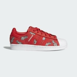 new york 2c473 c409a Image is loading New-Adidas-Women-039-s-Originals-Superstar-Shoes-
