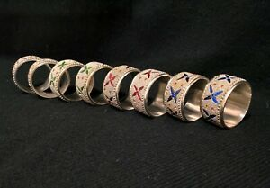 Silver-Plated-Napkin-Rings-Set-of-8