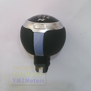 Details about OEM Manual gear Shift Knob for Hyundai VELOSTER N 2018-2019