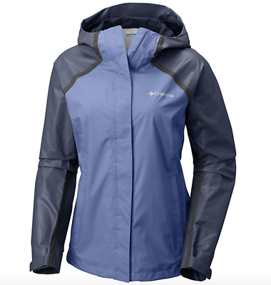 Size Womens Outdry Columbia Large Hybrid L EvenocturnalEbay Jacket kn0NOX8wP