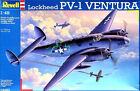 Revell Lockheed Pv-1 Ventura 1 48 Model Kit 04662