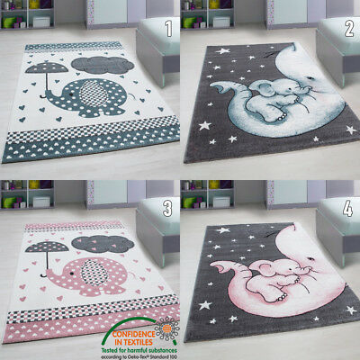Childrens Animal Tapis Pour Enfants
