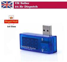 Digital Display Mini USB Power Current Voltage Volt Meter