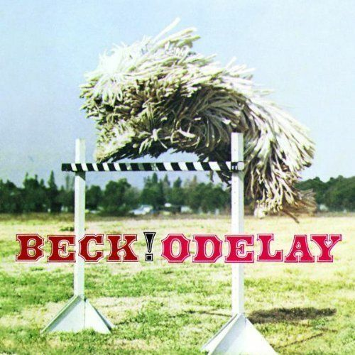Beck - Odelay Nouveau CD