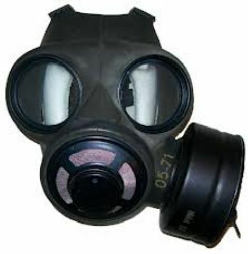 Canadian C3 Gas Mask Replacement Lenses for Airsoft this is a Vital Upgrade