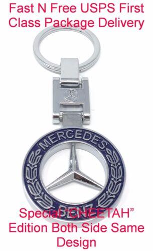 Mercedes Benz Key Chain Best Mercedes Key Ring Both Side Original Mercedes Benz