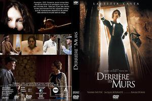 Derriere-les-murs-DVD-NEUF-avec-Laetitia-Casta