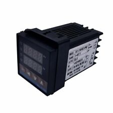 Industrial Smart Temperature Controller Relay Ssr Output C100 Series Two Display