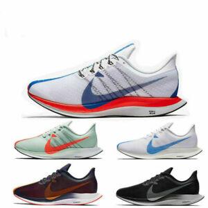 2019-Para-Hombres-Tenis-Deportivas-zapatos-Transpirables-Informales-Correr-Deportes-al-Aire-Libre
