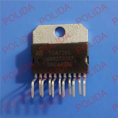 1x TDA7Z65 TDA72G5 TDA726S TDA 7265 TDA7265 ZIP11 IC Chip