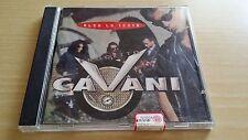 PROGETTO CAVANI - ALZA LA TESTA - CD