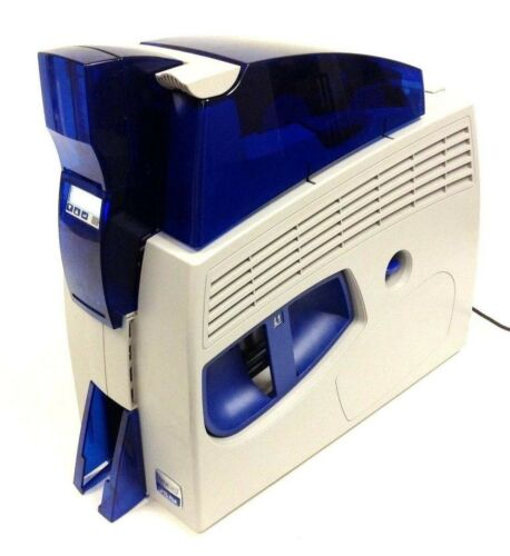 Single Lamination 90 Day Warr Datacard SP75 Plus Double Sided ID Card Printer