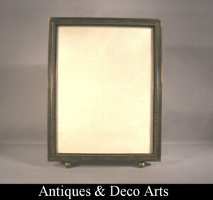 Large-Antique-Bronze-Picture-Photo-Frame-30x22cm