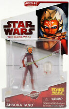 Star Wars The Clone Wars Ahsoka Tano cw23