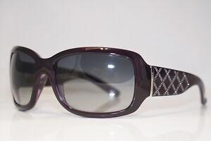 77b971973cf9 Image is loading VERSACE-Boxed-Womens-Designer-Sunglasses-Purple-Diamante- MOD-