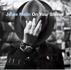 On Your Sleeve by Jesse Malin (CD, Mar-2010, One Little Indian)