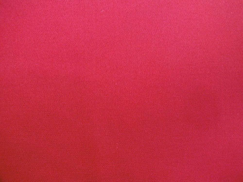Satin Taffeta Polyester Fabric Solid by the Yard Watermelon D474.01