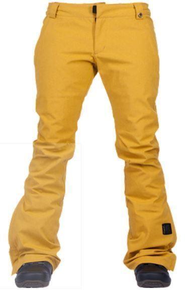 RIDE Cappel, Snowboardhose, Take Over Pant, bronze, - Gr. M, damen