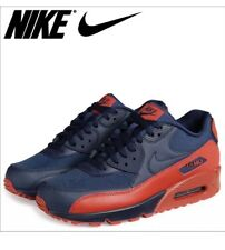 buy online f1017 6924e item 3 Nike Air Max 90 Essential Obsidian Navy Dark Orange Mars Stone  537384-425 Sz 8.5 -Nike Air Max 90 Essential Obsidian Navy Dark Orange Mars  Stone ...