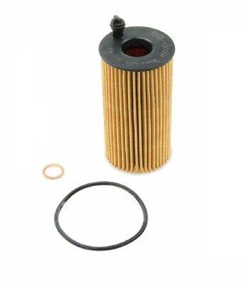 Oil Filter Diesel Kit # 11428507683 Fit for BMW X5 X3 328d 535d 740Ld xDrive US