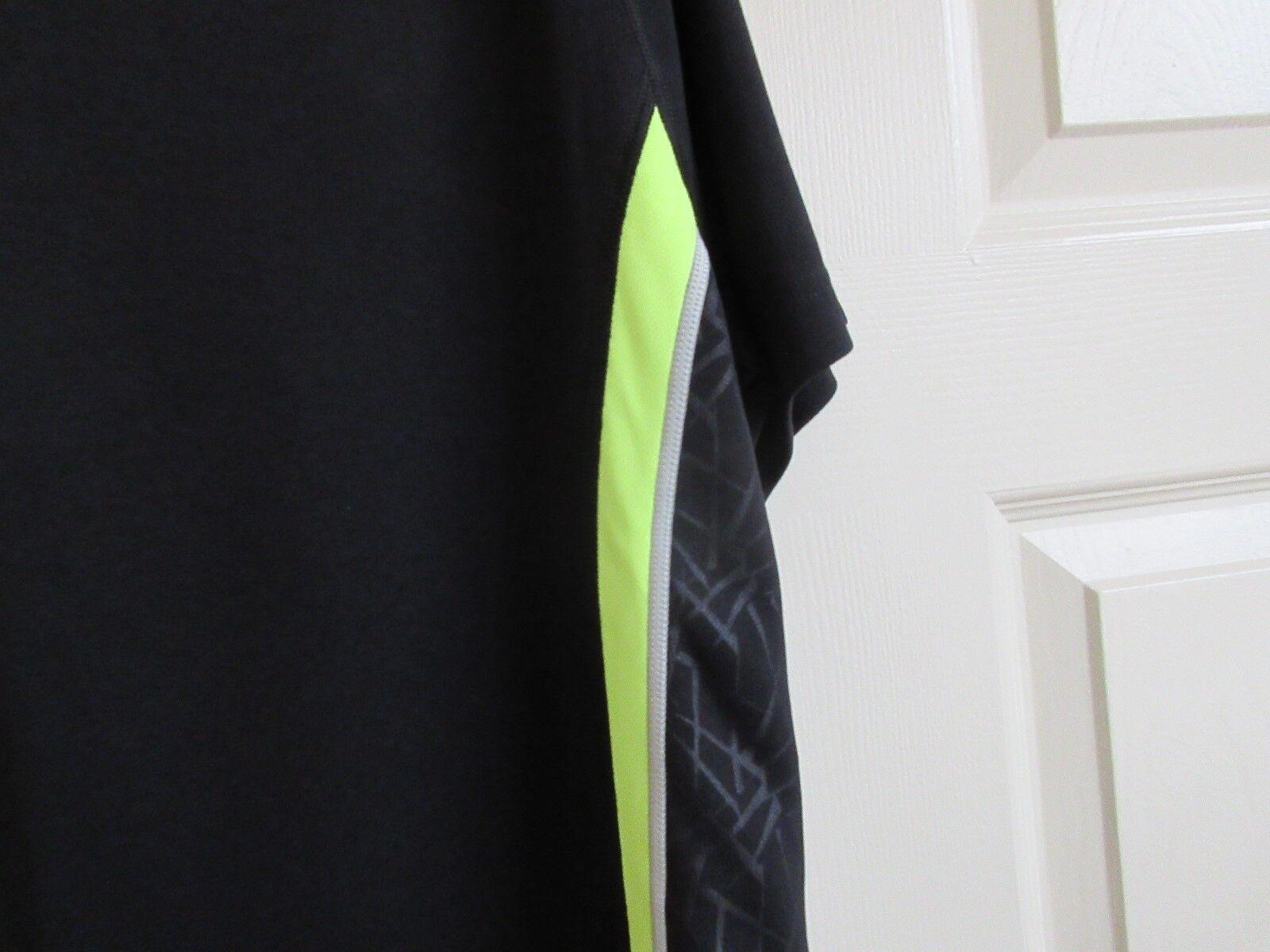 FILA , Running , T-Shirt , Large , 100% Polyester