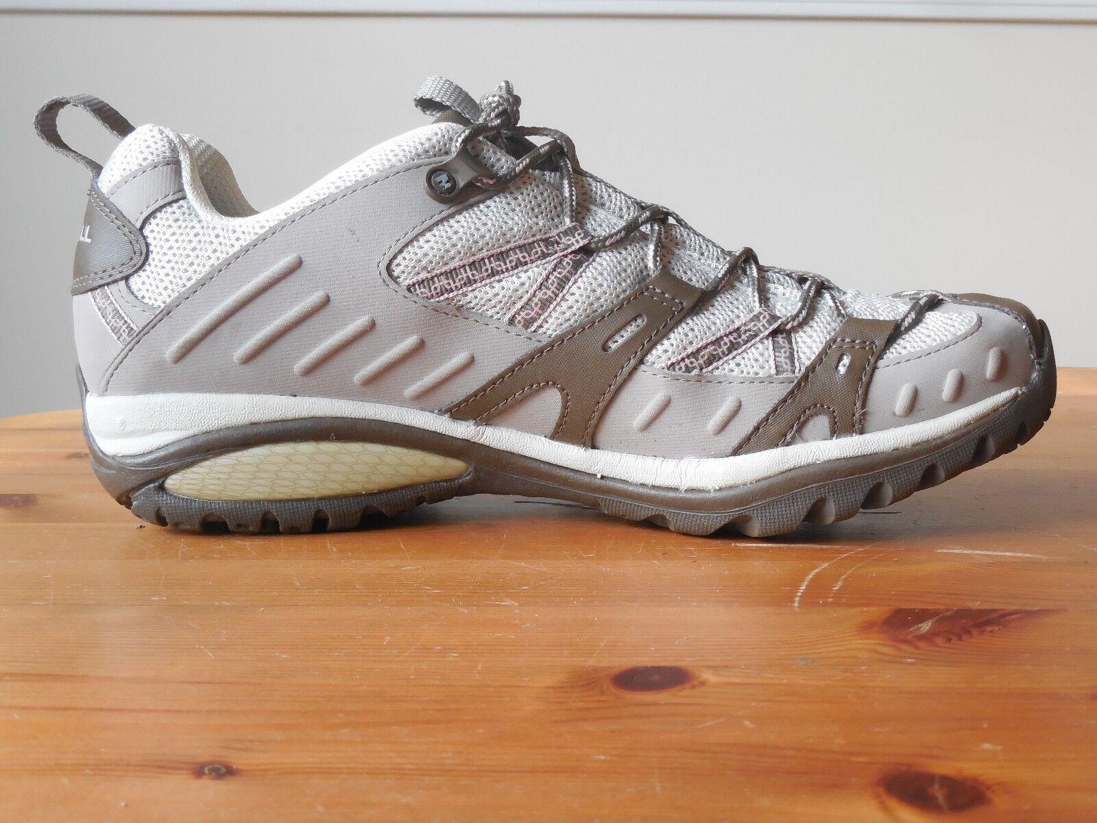 Zapatos Merrell Sirena 2 Senderismo elefante para mujer J58282