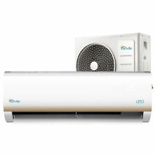 9000 BTU Ductless Mini Split Heat/AC