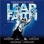 Soundtrack - Leap Of Faith (Original , 2013)