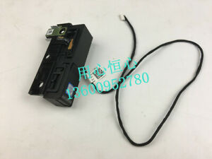 Dell PowerEdge Server R730 Chassis Right Ear Cable IDRAC Quick Sync 39DNN 039DNN