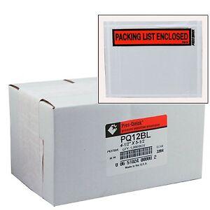 1000 4.5x5.5 documento di trasporto CHIUSO ANTERIORE/fattura allegata fattura documento di trasporto