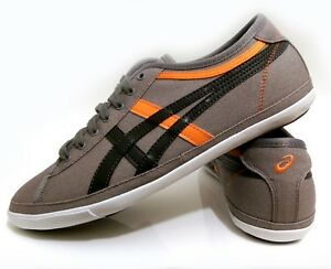 sneakers for cheap 1924e 0c44b Details about ASICS Onitsuka Tiger BIKU DENIM, Grey, RARE! Sizes UK 7-12,  RRP £64.99 SALE!