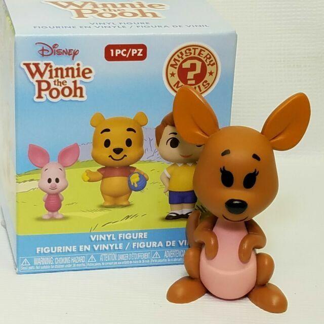 DISNEY Pops dorbz Winnie THE POOH FUNKO Pops Display Stand Mystery Minis