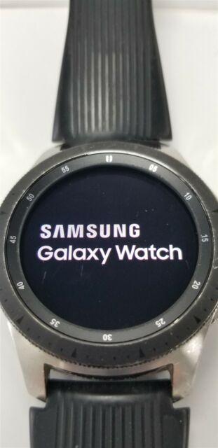 Samsung Galaxy Watch SM-R800 46mm Black (Bluetooth) DISCOUNTED! TW1054