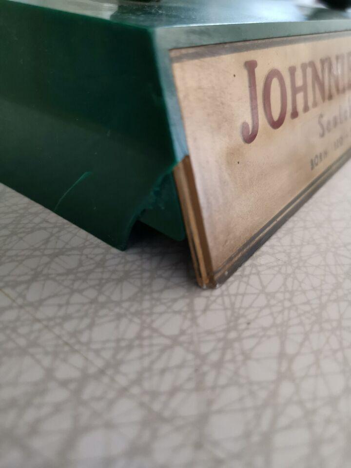 Andre samleobjekter, Johnnie Walker