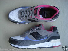 "Saucony X West Nyc 147 Shadow 90 45 ""Saltwater Fishing"" Grey/White"