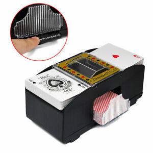 Automatic-Playing-Card-Shuffle-Machine-Electronic-Deck-Sorter-Casino-Poker-Game