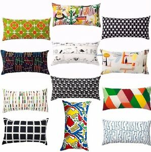 New Ikea 12 Quot X24 Quot Pillow Cushion Holds Its Shap And Gives