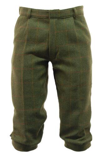 Mens Tweed Countryman Waterproof Jacket Tweed Breeks Tweed Flat Cap