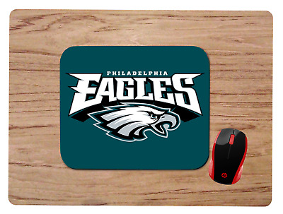 Philadelphia Eagles Optical Computer Mouse