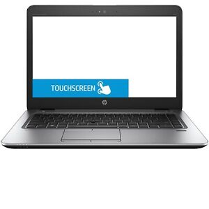 "HP EliteBook 840 G3 14"" TouchScreen (Intel Core 6th i5, 256GB SSD, 16GB, Webcam)"