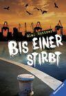 Bis einer stirbt von Olaf Büttner (2013, Taschenbuch)