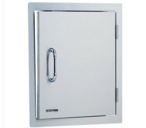 BULL-Stainless-Steel-Single-Vertical-Door-89975