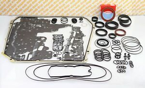 AUDI-0B5-DL501-7-SPEED-DSG-AUTOMATIC-GEARBOX-COMPLETE-GASKET-amp-SEAL-OVERHAUL-KIT
