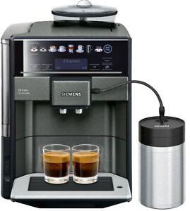 Siemens Kaffeevollauto