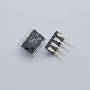 1pc-MN3102-Genuine-New-Original-DIP8-IC