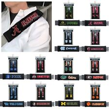 NCAA Teams - Seat Belt Shoulder Pad Covers - Choose Your Team