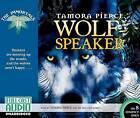 Wolf-Speaker by Tamora Pierce (CD-Audio, 2015)