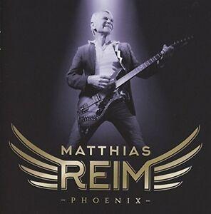 matthias reim phoenix