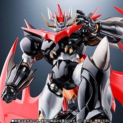 Bandai Super Robot Chogokin Premium Gran mazinkizer cero Figura De Acción